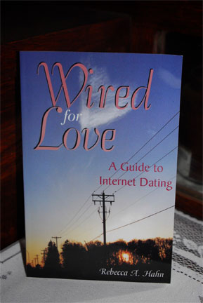 Wired for Love by Rebecca Hahn